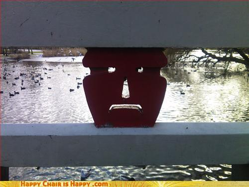Objects With Faces - Angry Bracket Hates Ducks