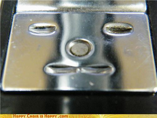 Objects With Faces - Soooooooooo Tired Of Stapling