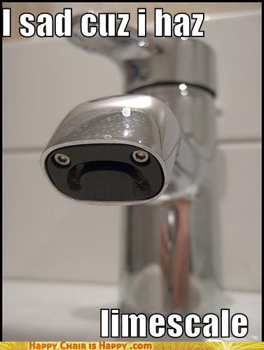 objects with faces-I sad cuz i haz limescale