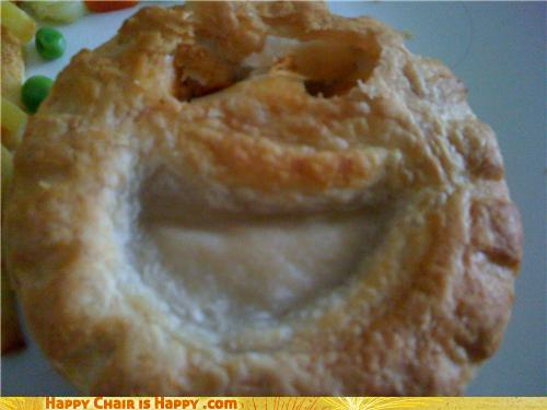 Happy Pie is so Baked Right Now