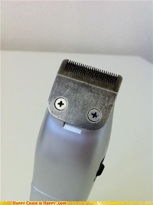 Objects With Faces-Like My Bart Simpson Impression?