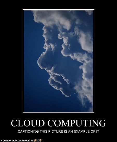 Objects With Faces-Cloud Computing