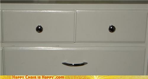 objects with faces-Sincere Drawers Would NEVER Lie to You!