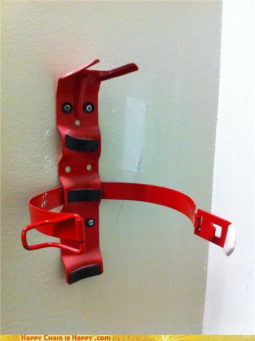 objects with faces-I Can Has Fire Extinguisher?